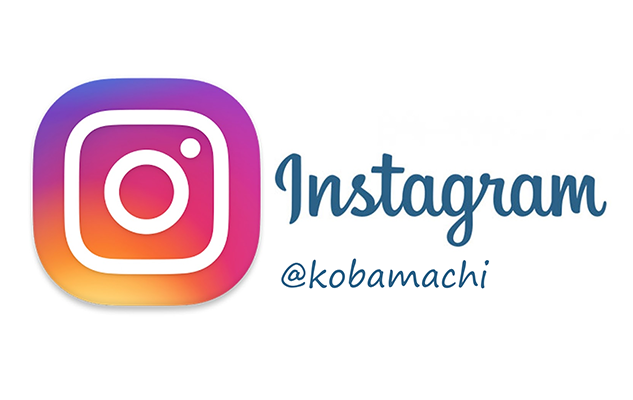 Kobayashi City Promotion Co. Instagram